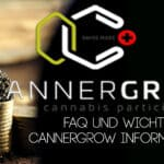 Cannerald | FAQ and important CannerGrow information - November 2020