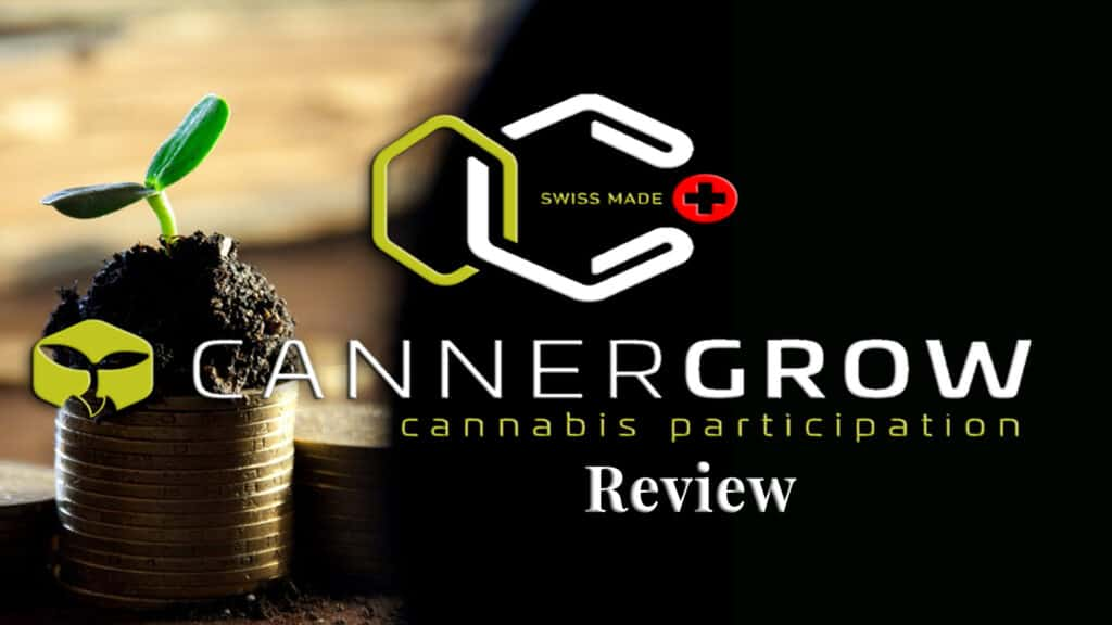 Cannergrow Review - Buy or invest in high CBD strains