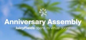 JuicyFields Newsletter: Anniversary Assembly