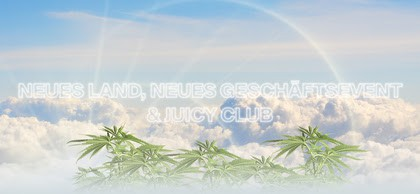 JuicyFields Newsletter Neues Land, neues Event und Juicy Club