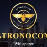 Atronocom |Details about this cryptocurrency - Staking for Android and IPhone