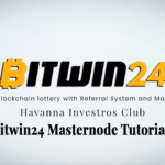 Bitwin24 Masternode setup Guide | How does a real passive income work?