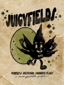 Juicy Fields Review - Medical Cannabis Investment Opportunities