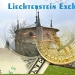 Binance LCX startet Fiat-to-Crypto Exchange in Liechtenstein